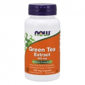 Green Tea Extract 400mg 100vcaps