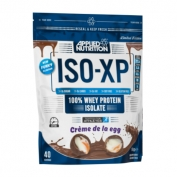 ISO-XP Whey Protein Isolate 1kg