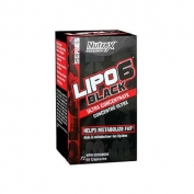 Lipo 6 Black Ultra Concentrate 72 caps