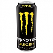 Monster Juiced Ripper 500ml
