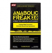 Anabolic Freak 2.0 180 caps
