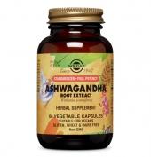 Ashwagandha Root Extract 60 vcaps