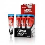 12x CarboSnack Gel com Cafeína 50g