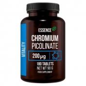 Chromium Picolinate 180 tabs