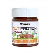Nut Protein Choco Vegan Crunchy 250 g