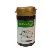 Dieta Alcalina pH PLUS 80 comp.