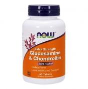 Glucosamine & Chondroitin Extra Strength 60 tabs