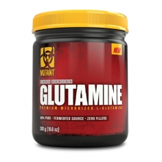 Core Series L-Glutamine 300g