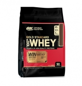 100% Whey Gold Standard 6lbs 2,74 kg