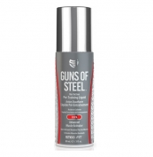 Guns of Steel (Hot Action) Pre-Training Liquid 89 ml