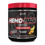 Hemo Rage Black Ultra Concentrate 255g