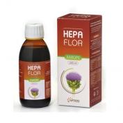 Hepa Flor Xarope 200 ml