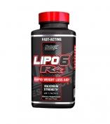 Lipo-6 RX 60 caps