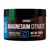 Magnesium Citrate 200g