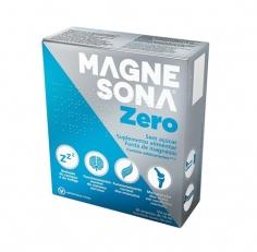 Magnesona Zero 20 ampolas 10 ml