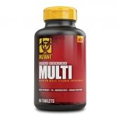 Mutant Multi 60 tabs