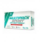 Multipack Sport Day/Night Formula 60caps