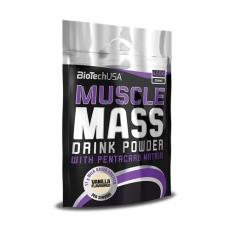 Muscle Mass 4000 g