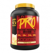 Mutant Pro Triple Whey Protein 2.27kg