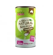 Natvia 100% Natural Sources Sweetener 300 g