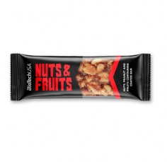 Nuts & Fruits bar 40 g