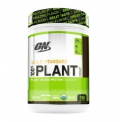 100% Plant Protein 684 g