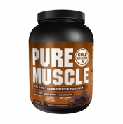 Pure Muscle (Pure Mass) 1500g