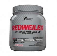 REDWEILER 480 g