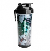 SmartShake Double Wall Hawaii/Tropical 750ml