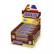 12 x Snickers Hi-Protein Bar 62 g
