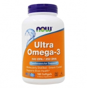 Ultra Omega-3 180 softgels