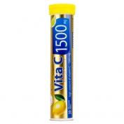 Vita C 1500 20 tabs