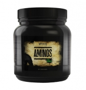 Warrior Aminos 360 g