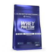 Whey Protein Concentrate 900g