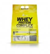 Whey Protein Complex 100% 2270g