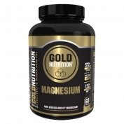 Magnesium 600mg 60 caps