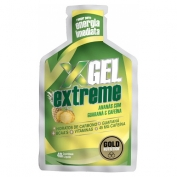 Extreme Gel with Guarana 40 g