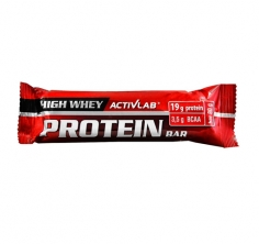 High Whey Protein Bar 80 g