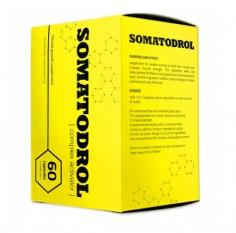 Somatodrol 60 caps