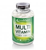 Multivitamin 130 caps