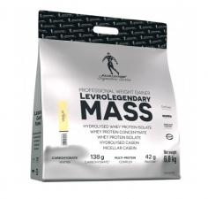LegendaryMass 6,8kg