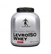 LevroISO Whey 2270g