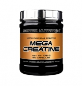 Mega Creatine 5000mg 150caps