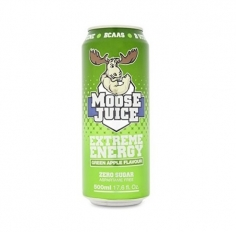Moose Juice 500 ml