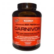 Carnivor 4.5 lbs (2038.4 g)