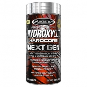 Hydroxycut Hardcore Next Gen 100 caps