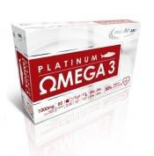 Platinum Omega 3 60caps