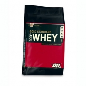 100% Whey Gold Standard 10 lbs (4535g)