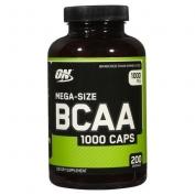 BCAA 1000 (200 caps)