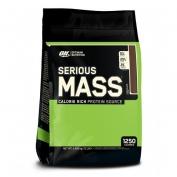 Serious Mass 12 lbs (5443g)